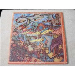 Mahogany Rush - Child Of The Novelty LP Vinyl Record For Sale