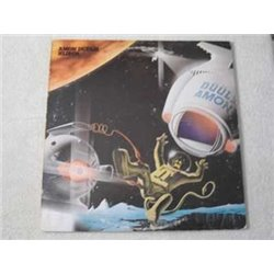 Amon Duul - Hijack LP Vinyl Record For Sale