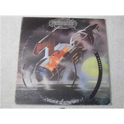 Hawkwind - Hall Of The Mountain Grill LP Vinyl Record For Sale