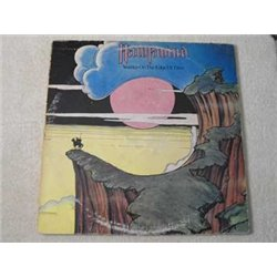 Hawkwind - Warrior On the Edge Of Time LP Vinyl Record For Sale