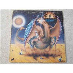 Camel - Mirage LP Vinyl Record For Sale