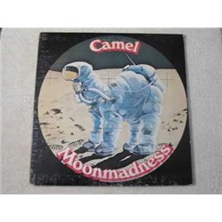 Camel - Moonmadness LP Vinyl Record For Sale