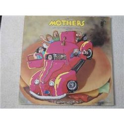The Mothers Of Invention - Just Another Band From L.A. LP Vinyl Record For Sale