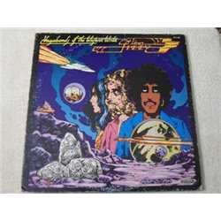 Thin Lizzy - Vagabonds Of The Western World LP Vinyl Record For Sale