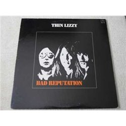 Thin Lizzy - Bad Reputation LP Vinyl Record For Sale