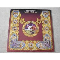 Thin Lizzy - Johnny The Fox LP Vinyl Record For Sale