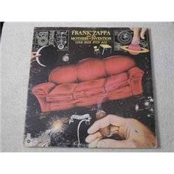 Frank Zappa - One Size Fits All LP Vinyl Record For Sale
