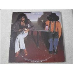 Frank Zappa / Captain Beefheart - Bongo Fury LP Vinyl Record For Sale