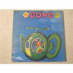 Gong - Flying Teapot LP Vinyl Record For Sale