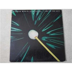 Gong - Time Is The Key LP Vinyl Record For Sale