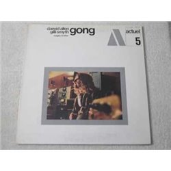 Gong - Magick Brother LP Vinyl Record For Sale