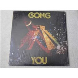 Gong - You LP Vinyl Record For Sale