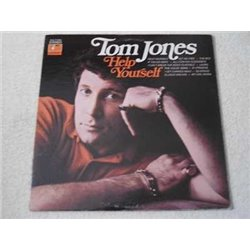 Tom Jones - Help Yourself LP Vinyl Record For Sale