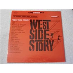 West Side Story - The Original Sound Track Recording LP Vinyl Record For Sale