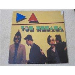 Daniel Amos - Vox Humana LP Vinyl Record For Sale