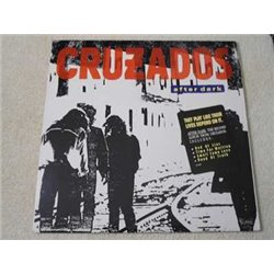 Cruzados - After Dark LP Vinyl Record For Sale