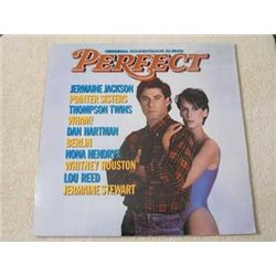 Perfect - Original Soundtrack Album LP Vinyl Record For Sale