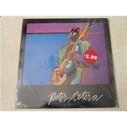 Peter Cetera - Self Titled LP Vinyl Record For Sale
