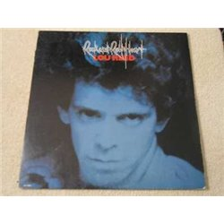 Lou Reed - Rock And Roll Heart LP Vinyl Record For Sale