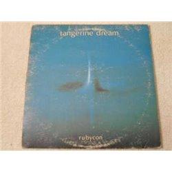 Tangerine Dream - Rubycon LP Vinyl Record For Sale