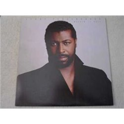 Teddy Pendergrass - Workin' It Back LP Vinyl Record For Sale