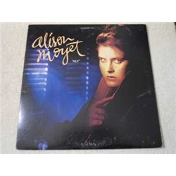 Alison Moyet - ALF LP Vinyl Record For Sale