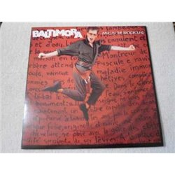 Baltimora - Living In The Background LP Vinyl Record For Sale