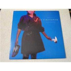 Joan Armatrading - Secret Secrets LP Vinyl Record For Sale