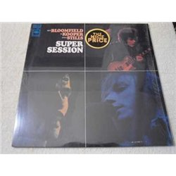 Bloomfield Kooper Stills - Super Sessions LP Vinyl Record For Sale