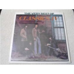 Classics IV - The Very Best Of Classics IV LP Vinyl Record For Sale