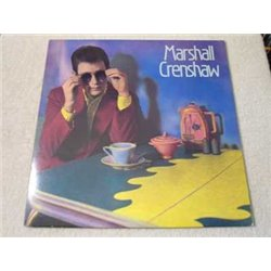 Marshall Crenshaw - Self Titled LP Vinyl Record For Sale