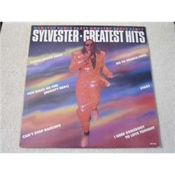 Sylvester - Greatest Hits LP Vinyl Record For Sale