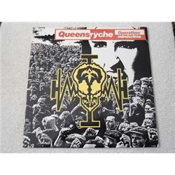Queensryche - Operation Mindcrime LP Vinyl Record For Sale