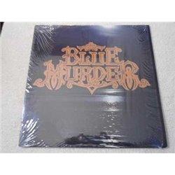 Blue Murder - Self Titled LP Vinyl Record For Sale