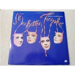 Manhattan Transfer - Mecca For Moderns LP Vinyl Record For Sale