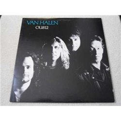 Van Halen - OU812 LP Vinyl Record For Sale