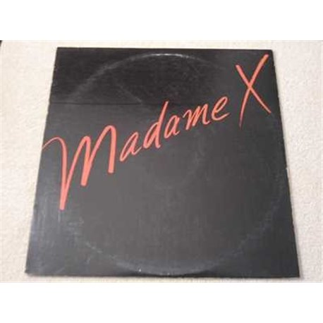 Madame X - Self Titled LP Vinyl Record For Sale