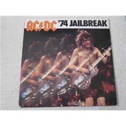 AC/DC - '74 Jailbreak LP Vinyl Record For Sale