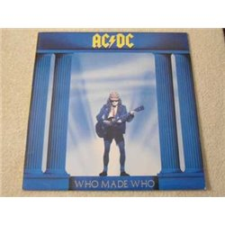 AC/DC - Who Made Who LP Vinyl Record For Sale