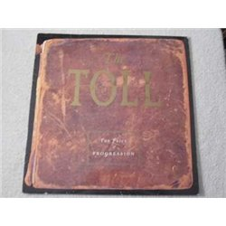 The Toll - The Price Of Progression LP Vinyl Record For Sale