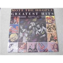 Mott The Hoople - Greatest Hits LP Vinyl Record For Sale