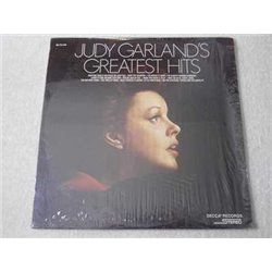 Judy Garland - Greatest Hits LP Vinyl Record For Sale