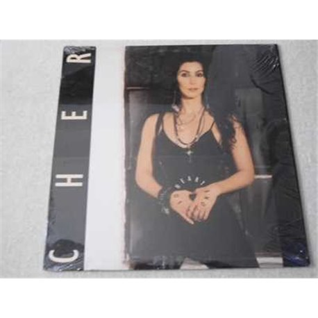 Cher - Heart Of Stone LP Vinyl Record For Sale