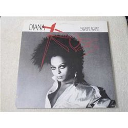 Diana Ross - Swept Away LP Vinyl Record For Sale