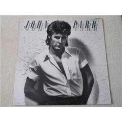 John Parr - Self Titled LP Vinyl Record For Sale
