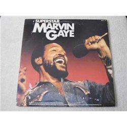 Marvin Gaye - Superstar 2xLP Vinyl Record For Sale