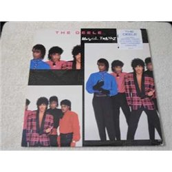 The Deele - Material Thangz LP Vinyl Record For Sale