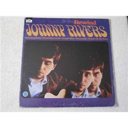Johnny Rivers - Rewind LP Vinyl Record For Sale