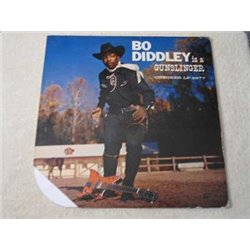 Bo Diddley - Is A Gunslinger LP Vinyl Record For Sale