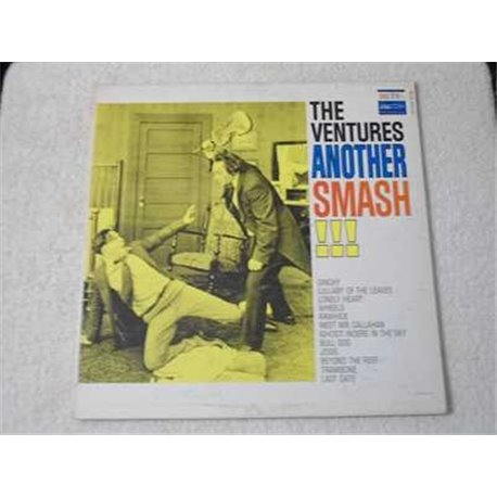 The Ventures - Another Smash LP Vinyl Record For Sale